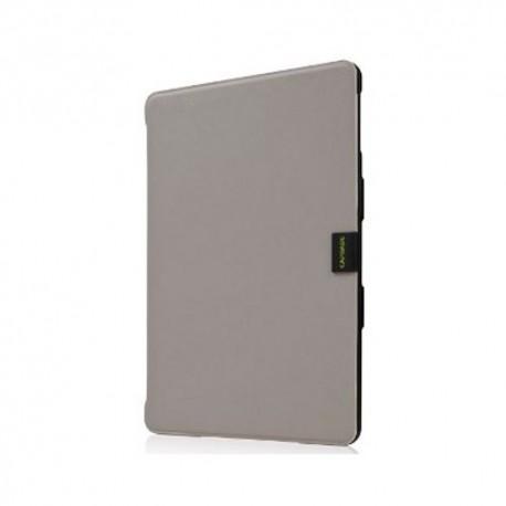 Capdase Karapace Jacket Sider Elli iPad 3 White