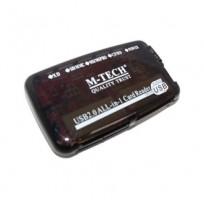 M Tech Card Reader 5 slot