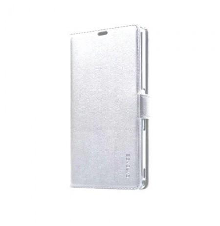 Capdase Folder Case Sider Classic Xperia Z White