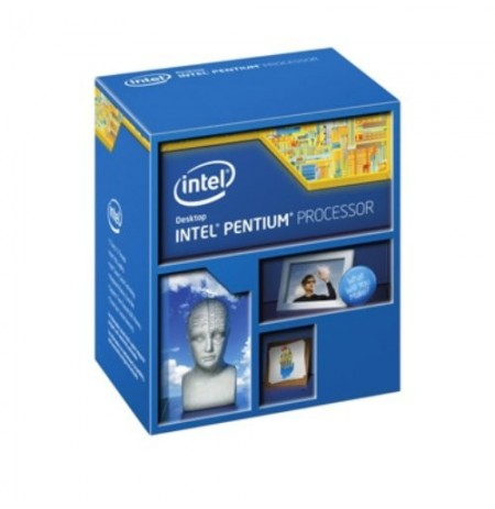 Gambar Intel Pentium DUAL CORE G3240