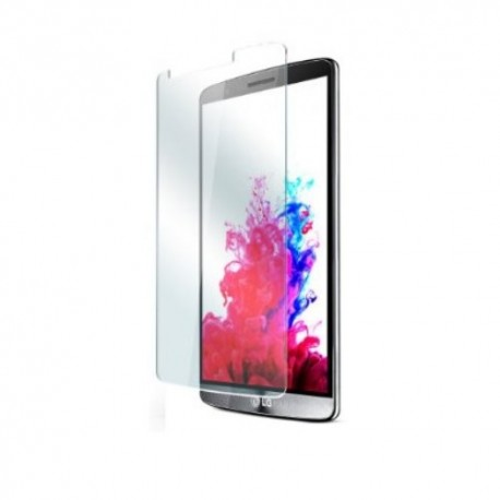 Gambar Invisible Tempered Glass LG G3 Glassy