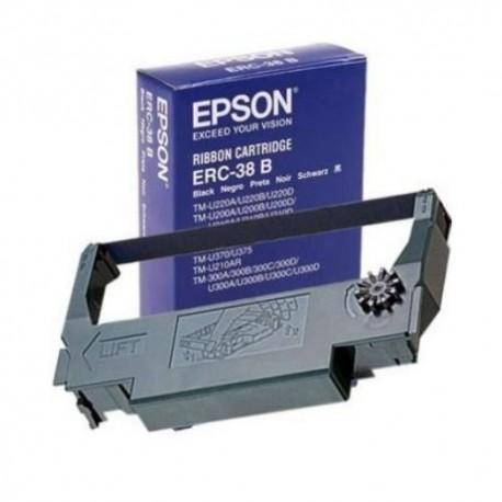 Gambar Epson ERC 38B Black