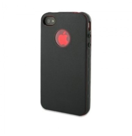 PDair Hardcase Metal iPhone 4