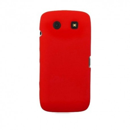 Soft Skin Silicone Blackberry 9860