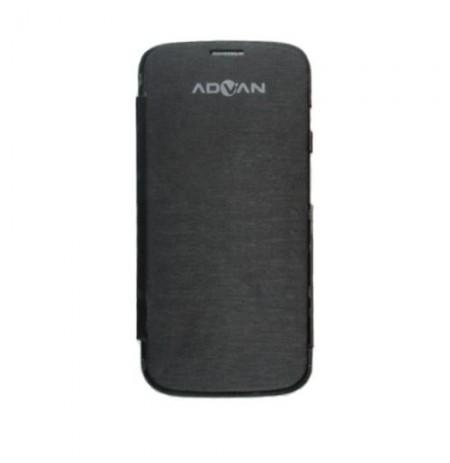 Advan Vandroid S5J Flip Cover