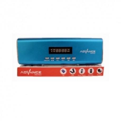 Gambar Advance MP3 SD04