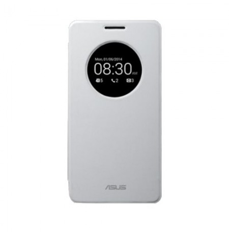 Asus Zenfone 6 View Flip Cover