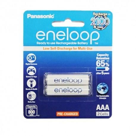 Panasonic Eneloop A3 Bp2