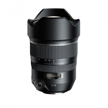Gambar Tamron SP 15-30mm f/2.8 Di VC USD for Nikon