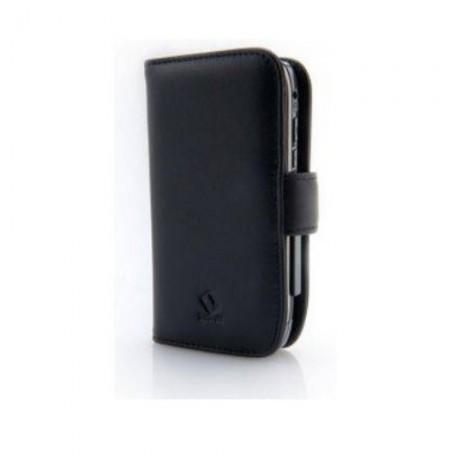 Capdase Sider Polka Blackberry 9320