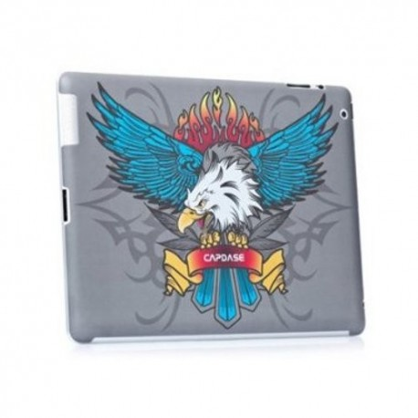 Capdase ProSkin Predator Eagle iPad 2