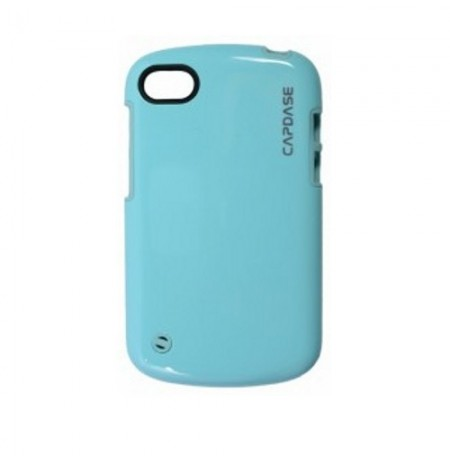 Capdase Polimor Case Blackberry Q10 Blue