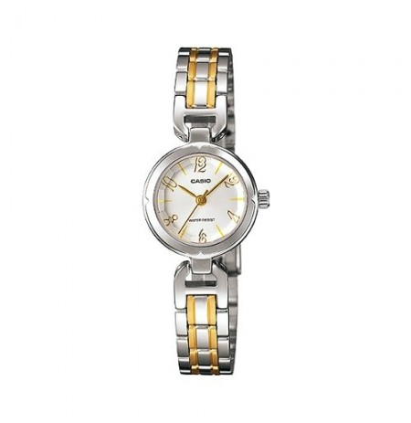Casio Ladies Analog LTP1373SG 7ADF