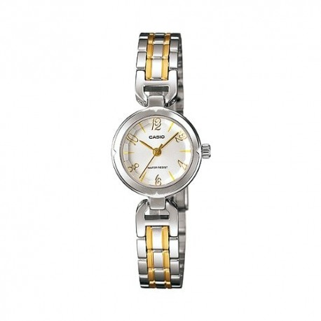 Gambar Casio Ladies Analog LTP1373SG 7ADF