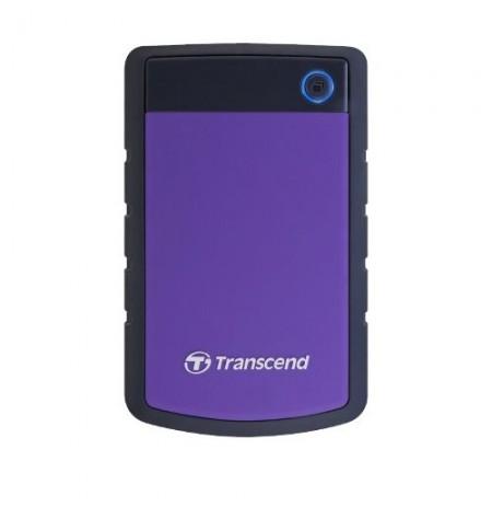 Transcend StoreJet H3 2TB