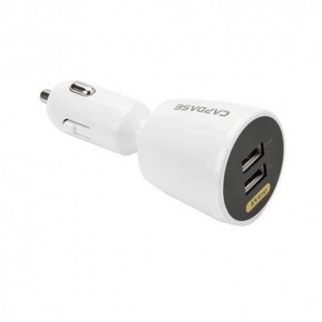 Capdase 2 USB Revo 3.4A