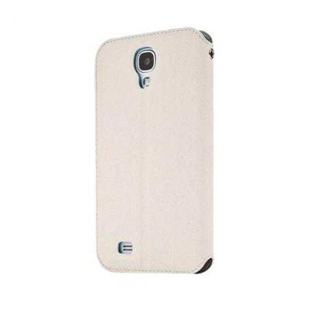 Capdase Folder Sider ID Baco Galaxy S4