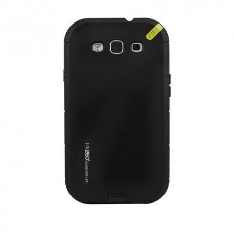 Puregear PX260 Extreme Screw Hard Case For Samsung Galaxy S3