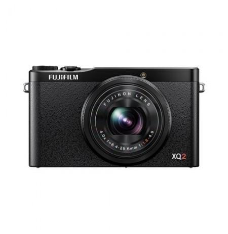 Gambar Fujifilm Finepix XQ2