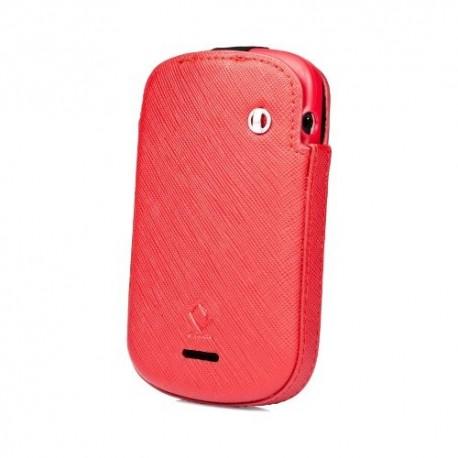 Gambar Capdase Smart Pocket Value Blackberry 9900