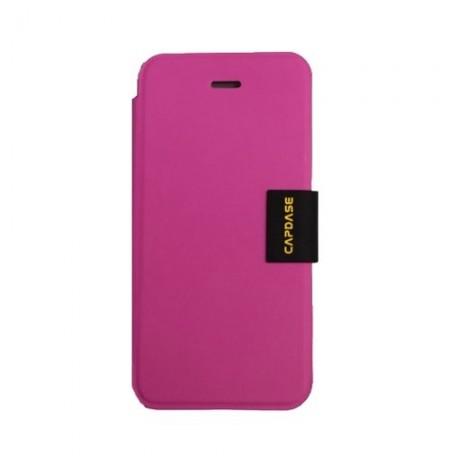 Capdase Karapace Jacket Sider Elli iPhone 5C