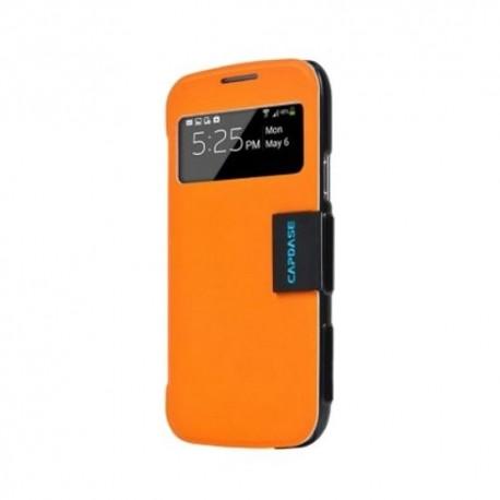 Gambar Capdase Karapace Jacket Sider Elli Galaxy S4 Mini