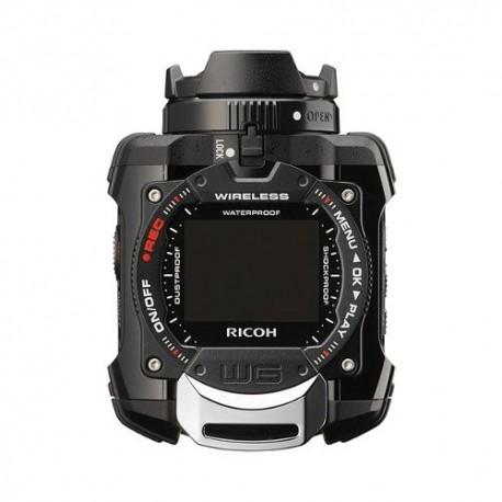 Desain Ricoh WG M1 Kit