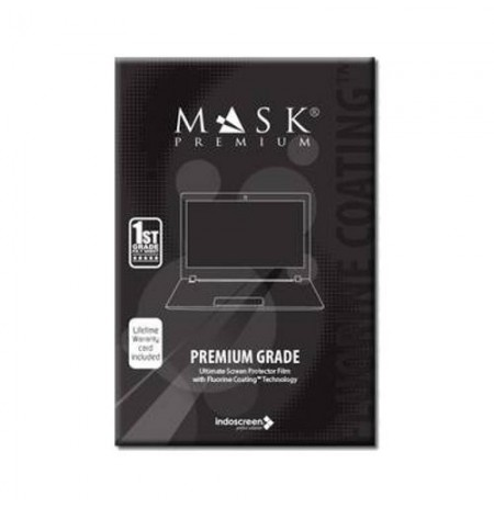 gambar Indoscreen Mask Premium Macbook Pro 13R