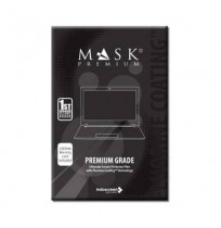 Indoscreen Mask Premium Macbook Pro 13R