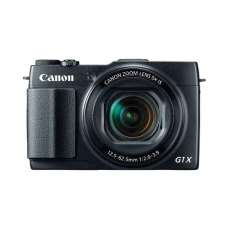 gambar Canon Powershot G1X Mark II