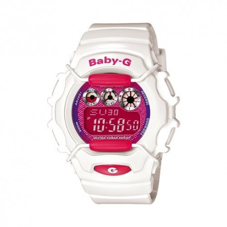 gambar Casio Baby G BG1006SA 7ADR