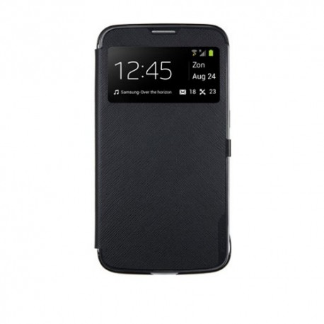 Samsung Hardback Stand View Galaxy Mega 6.3