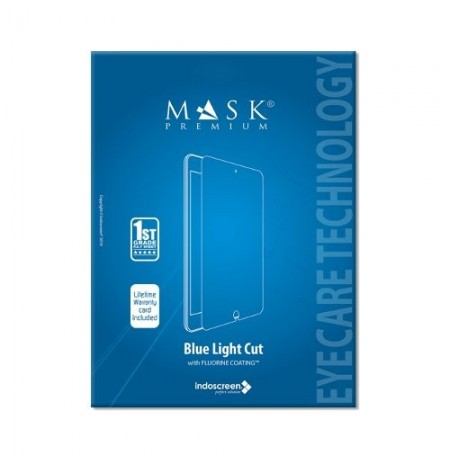 gambar Indoscreen Mask Premium BLC Macbook 13