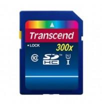 Transcend SDHC 16GB UHS C10 - 300x