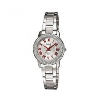 Casio Ladies Analog LTP1376D 7A3VDF