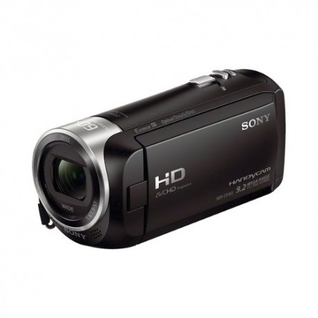 gambar Sony HDR-CX405