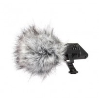 Rode Dead Kitten for Stereo VideoMic