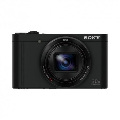 Gambar Sony Cyber-shot DSC-WX500