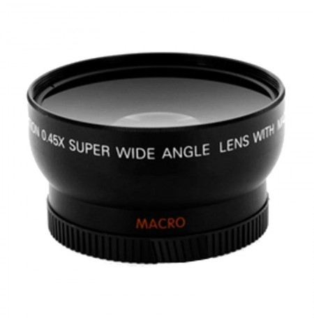 Optic Pro Wide Converter 55mm