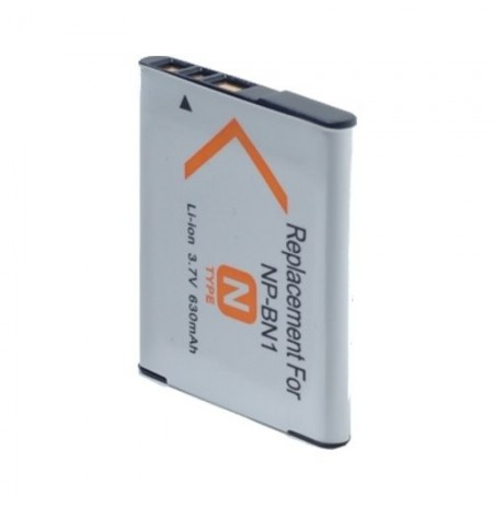 Optic Pro Sony NP-BN1