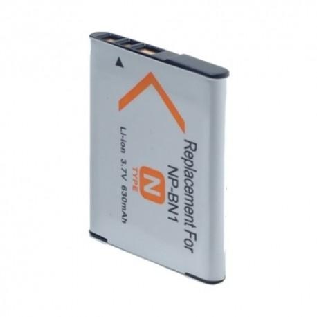Gambar Optic Pro Sony NP-BN1