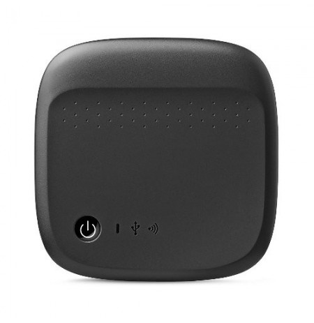 Seagate Wireless Mobile Storage 500GB