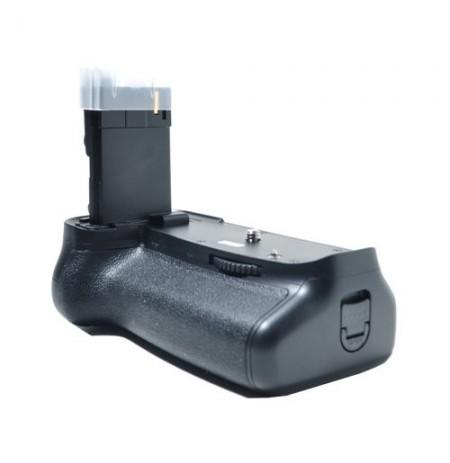 Gambar Optic Pro BG-E9 Canon 60D