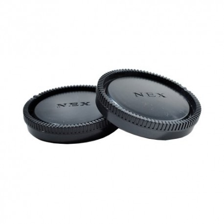 Gambar Optic Pro Sony Body Cap for Alpha NEX