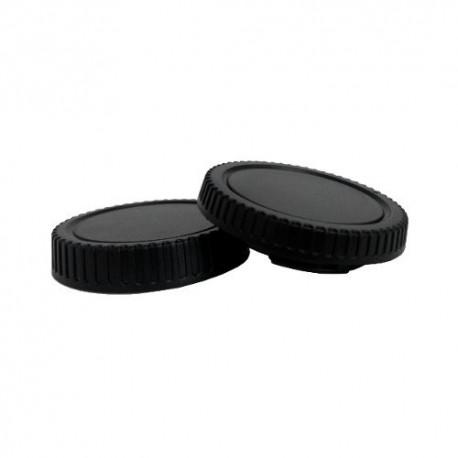 Gambar Optic Pro Samsung NX Body Cap