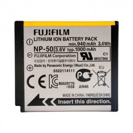 Gambar Optic Pro FujiFilm NP 50