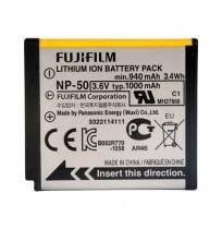 Optic Pro FujiFilm NP 50