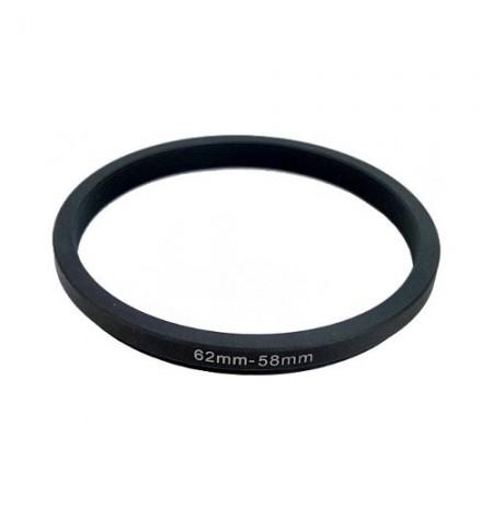 Gambar Optic Pro Step Down Ring 62-58mm