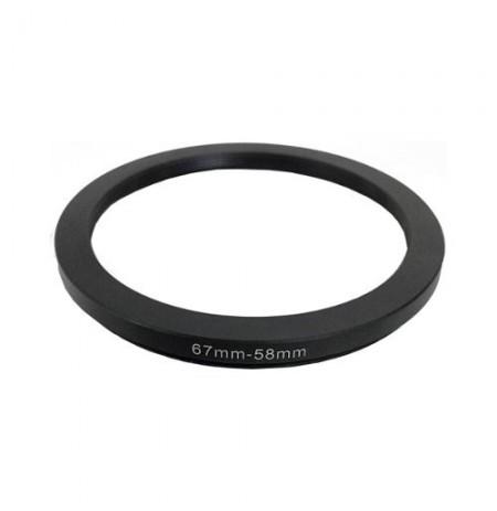 Gambar Optic Pro Step Down Ring 67-58mm
