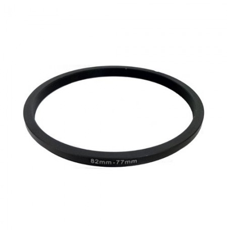 Gambar Optic Pro Step Down Ring 82-77mm